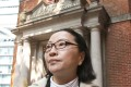 """Lily Chiang says she is """"completely disappointed"""" with Hong Kong's judicial system. Photo: Felix Wong"""