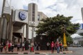 Standard Bank will be able to renew its focus on its home continent in Africa after the sale of the markets unit. Photo: Bloomberg
