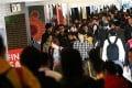 Shoppers at New Town Plaza in Sha Tin. Photo: David Wong