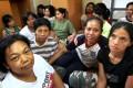 Indonesia is to stop sending maids overseas. Photo: Jonathan Wong