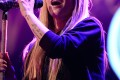 Avril Lavigne. Photo: AP
