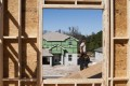 The construction of new homes in the US is at a third of its peak in 2006, but escalating values are spurring an increase in homes on the market. Photo: Bloomberg