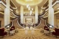 Starwood, which runs St Regis hotels like the one in Abu Dhabi, above, is in talks to add the former Mumbai Shangri-La to its portfolio. Photo: SCMP Pictures
