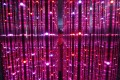LED lights seen in a showroom. A top science deputy in Guangdong is being investigated for allegedly misusing an LED industry fund. Photo: Reuters