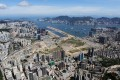 A second batch of Kai Tak sites will be open to bids on Friday.