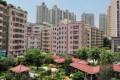 Buildings at Shenzhen's Futian district. Photo: SCMP