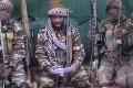 Leader of Nigerian Islamist extremist group Boko Haram Abubakar Shekau in this file photo from November. Photo: AFP