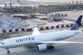 A United Airlines flight from Hong Kong to San Francisco was cancelled on Monday after the pilot and two co-pilots were injured in a road traffic accident. Photo: Nora Tam