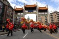 Chinese arrived in Canada more than 200 years ago. Photo: Xinhua