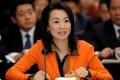 Liu Yingxia. Photo: SCMP