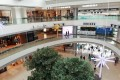 Big mall operators are providing free wireless access to the internet.