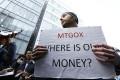 Japan is looking at ways to tax bitcoin transactions. Photo: EPA