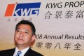 KWG Property plans to launch new projects this year in Beijing, Shanghai, Hangzhou and Nanning. Photo: Edward Wong