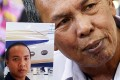 Selamat bin Omar, said his son did not have the technical knowledge to divert the aircraft from its set course
