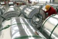 US steelmakers blame Chinese rivals for the loss of jobs. Photo: Xinhua