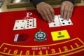 A study has found that compulsive gamblers can suffer from multiple problems in life, including emotional and family issues. Photo: Reuters