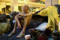 1,400 homeless in Hong Kong, double government estimate: study