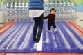 The foreign ministry will make efforts to encourage the parents to settle the dispute voluntarily. Photo: Reuters