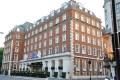 The 237-room Marriott London Grosvenor Square Hotel.