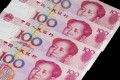 Twenty-three countries have publicly declared their holdings in yuan.