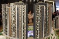 SHKP launched a new residential project with discounts. Photo: Reuters