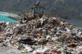 All three landfills will be full in a few years.