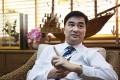 Thai opposition leader and former prime minister Abhisit Vejjajiva. Photo: Reuters