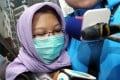 Erwiana, pictured when she was in Hong Kong to assist police, said she hoped governments around the world would give more attention to the conditions of migrant workers. Photo: Felix Wong