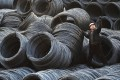 Metals demand to slow in line with economy. Photo: Reuters