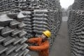 Aluminium is one of the four new commodity contracts to be traded on the HKEx platform in its latest push. Photo: Reuters