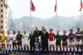 """Trevor Gregory says HSBC withdrawing its sponsorship from the Asian Five Nations and Asian Sevens Series is a """"blow"""". Photo: Nora Tam/SCMP"""