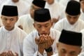 Brunei already practises a more conservative form of Islam than Muslim neighbours such as Indonesia and Malaysia. Photos: Reuters