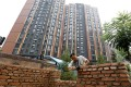 Many of the younger generation in Beijing are increasingly dependant on their ageing parents for housing, a latest study has revealed. Photo: Reuters