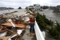 A four-year survey warned of serious threats to homes, infrastructure and industry in the face of extreme weather events.