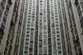 The value of new residential mortgage loans in Hong Kong fell 17.3 per cent last year. Photo: AFP
