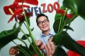 Jason Yap says TravelZoo is looking into entering into partnerships on the mainland. Photo: Nora Tam