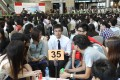 Fewer Hong Kong accounting graduates will be hired by Big Four auditors if the proposed rules take effect. Photo: Edward Wong