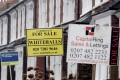 A rising number of pension funds and insurers have snapped up or built thousands of British homes to rent out over past two years. Photo: Bloomberg