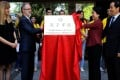 The second Confucius Institute in Serbia opened at the University of Novi Sad on May 27 with a cultural programme.