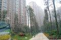 The supply of homes has been soaring in cities like Chengdu. Photo: Peggy Sito