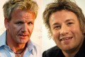 Gordon Ramsay and Jamie Oliver will open new Hong Kong restaurants within two months of each other. Photo: SCMP Pictures