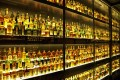 The largest whisky collection in the world is, predictably, in Edinburgh, Scotland. Photo: Nataliya Hora