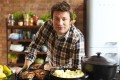 Jamie Oliver is estimated to be worth £240 million, with businesses generating an annual income of £14 million.