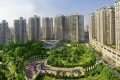 Wuhan Xin Hua Garden is among developments undertaken by New World China Land on the mainland. Photo: SCMP