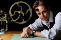 Independent British watchmaker Peter Speake-Marin has inspired Pierce Brosnan's watchmaker role in the upcoming thriller Survivor.