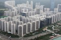 Taikoo Shing in Quarry Bay has recorded a significant increase in rents.