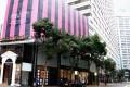 Hong Kong's Jack Wills Store in Causeway Bay.