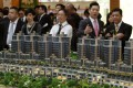 The government has been unable to achieve its targets for public and private housing. Photo: Reuters
