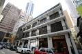 Hong Kong-based firm Aedas was honoured for its work on 10 Wan Chai shophouses.