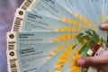 """Police commissioner Fabio Barucke said """"someone from Fifa"""" and """"an intermediary from Match Hospitality"""", Fifa's ticket agency, channelled the millions of dollars worth of tickets onto the black market. Photo: AFP"""